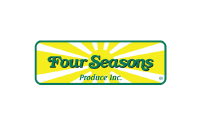 Four Seasons Produce Logo